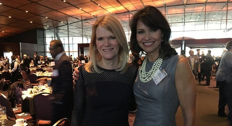 brunner-communications-media-training-Liz-with-Martha-Raddatz