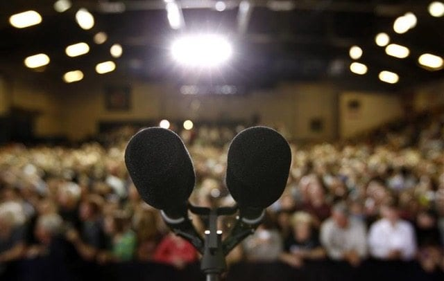 "Do You Suffer From ""GLOSSOPHOBIA?"""