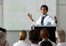 Executive Coaching: Business Consultant, Effective Communication, Consulting Firms