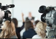 Media Training: Business Consultant, Effective Communication, Consulting Firms