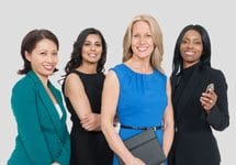 Women's Leadership Training: Business Consultant, Effective Communication, Consulting Firms